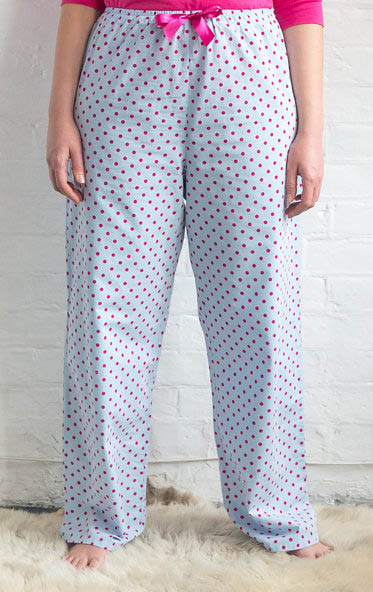 easy pyjamas sewing bootcamp