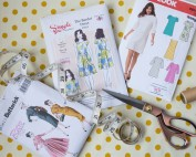 Learn to sew your favourite pattern