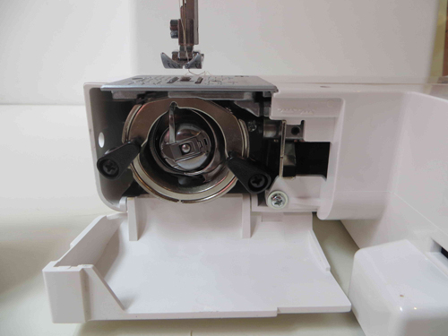 "alt=""How to clean your sewing machine tutorial"" />"