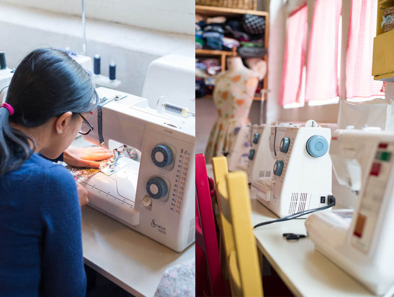 sew it with love sewing studio