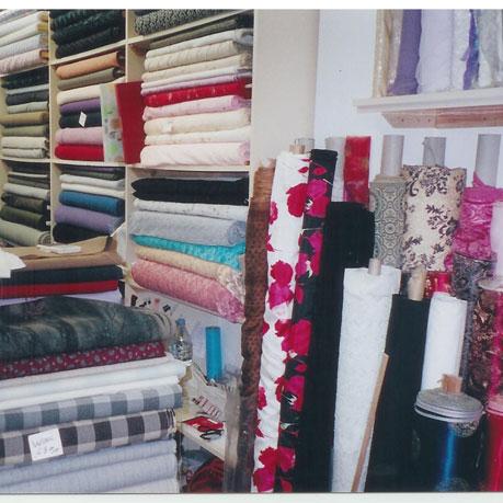 classic textiles
