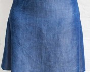a line skirt intro to dressmaking course
