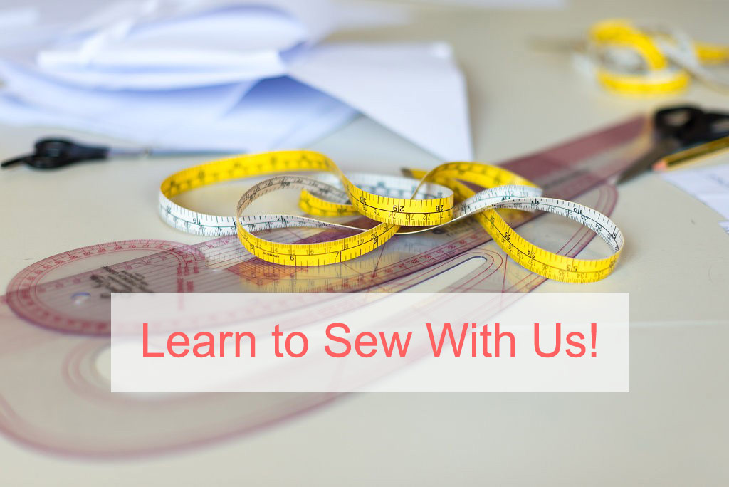 Sewing lessons london ontario