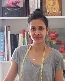Rehana Begum